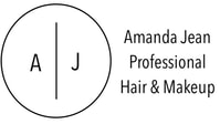 AMANDA JEAN TRAVELING HAIR & MAKEUP